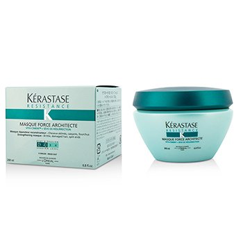 KerastaseResistance Force Architecte Reconstructing Masque (For Brittle, Very Damaged Hair, Split Ends) 200ml/6.8oz