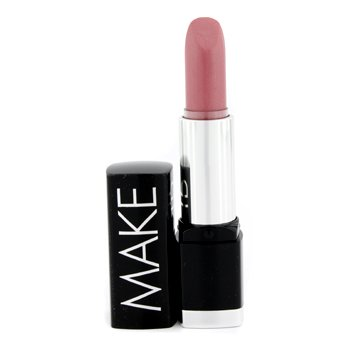 Make Up For Ever Rouge Artist Natural Soft Shine Lipstick - #N19 (Iridescent Icy Pink)  3.5g/0.12oz