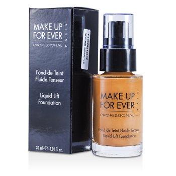 Make Up For EverBase Maquillaje Alisadora- #5 (Golden Beige) 30ml/1.01oz