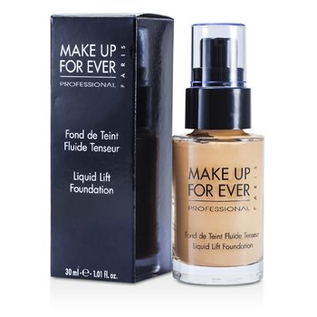 Liquid Lift Foundation - #9 (Pale Sand)