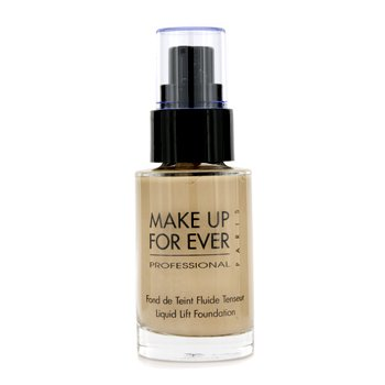 Liquid Lift Foundation - #10 (Sand)