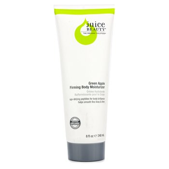 Juice BeautyGreen Apple Firming Body Moisturizer 240ml/8oz