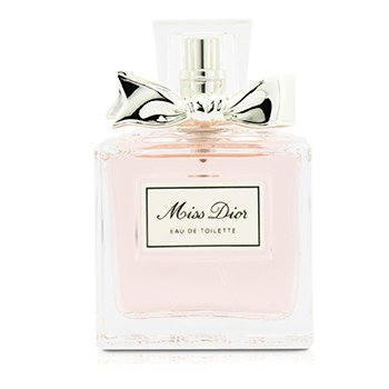 Christian Dior Miss Dior EDT Spray (New Scent) 50ml/1.7oz women