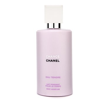 Chanel Chance Eau Tendre Pelembab Tubuh  200ml/6.8oz