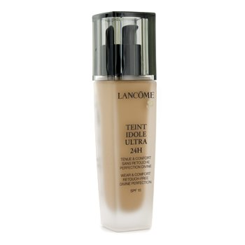 Lancome Teint Idole Ultra 24H Komfortn� make-up s dlhotrvaj�cim efektom SPF 15 – 055 Beige Ideal  30ml/1oz