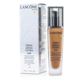 Lancome Teint Idole Ultra 24H Komfortn� kr�mov� make-up s dlhotrvaj�cim efektom SPF 5 – 11 Muscade  30ml/1oz