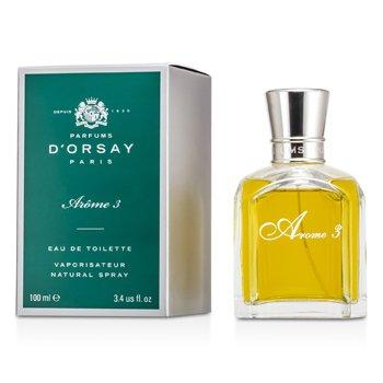Купить Arome 3 Туалетная Вода Спрей 100ml/3.4oz, Parfums D'Orsay
