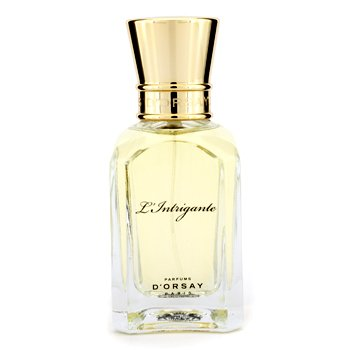 Parfums D'OrsayL'Intrigante Eau De Parfum Vap. 50ml/1.7oz