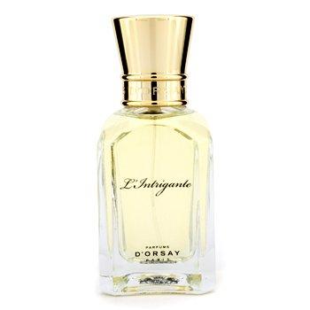 Parfums D'OrsayL'Intrigante Eau De Parfum Vap. 50ml/1.7oz