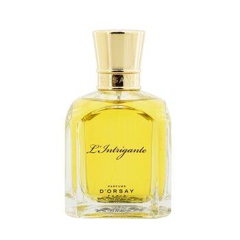 Купить Л'Интригант Парфюмированная Вода-Спрей 100ml/3.4oz, Parfums D'Orsay
