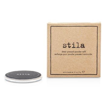 Stila Polvo Compacto Puro Repuesto - # 02 Extra Light  9g/0.31oz