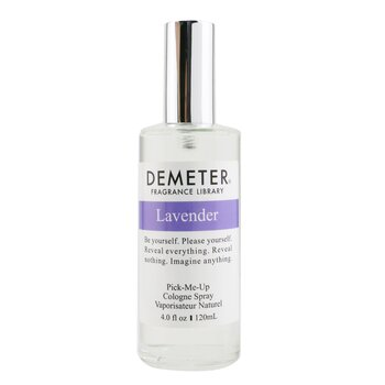 Demeter Lavender Cologne Spray  120ml/4oz