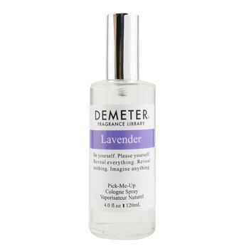 Demeter Lavender Colonia Vap.  120ml/4oz