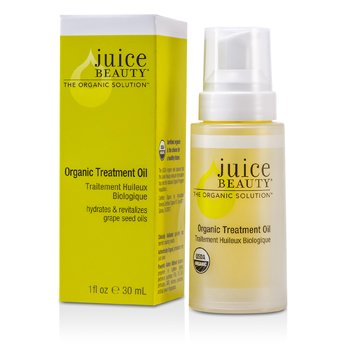 Image of Juice Beauty Organic Treatment Oil 30ml/1oz
