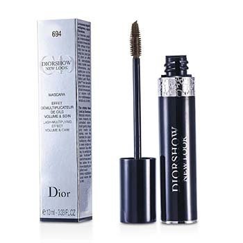Christian Dior Diorshow Yeni G�r�n�m Maskara - # 694 Yeni G�r�n�m Kahverengi  10ml/0.33oz