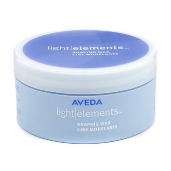 AvedaLight Elements Shaping Wax (Unboxed) 75ml/2.6oz
