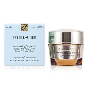 Estee LauderRevitalizing Supreme Global Crema Antienvejecimiento 50ml/1.7oz