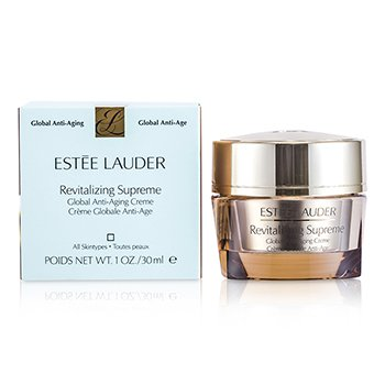 Estee LauderRevitalizing Supreme Global Anti-Aging Creme 30ml/1oz