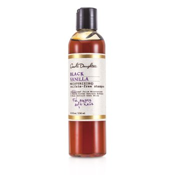 Carol's DaughterBlack Vanilla Moisturizing Shampoo 236ml/8oz