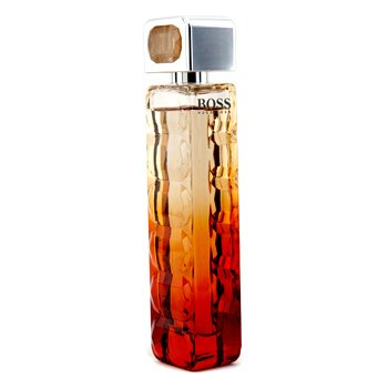 Hugo Boss Boss Orange Sunset Eau De Toilette Spray  50ml/1.7oz