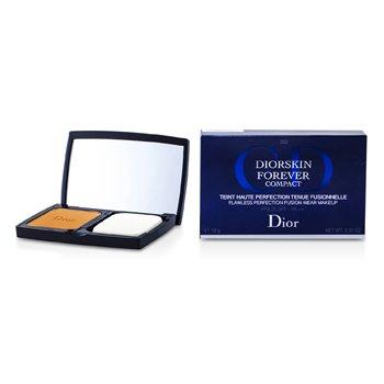 Christian Dior Christian Dior - Pudra- Diorskin Forever Kompakt Kusursuz M�kemmelle�tiricij SPF25 - #050 Koyu Bej  10g/0.35oz