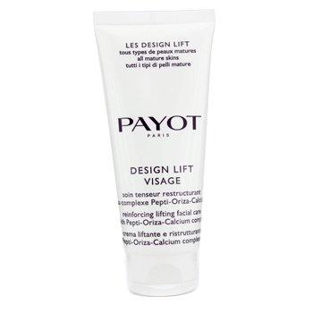 PayotLes Design Lift Design Alisado Antienvejecimiento Rostro (Piel Madura) (Tama�o Sal�n) 100ml/3.3oz