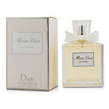 Christian DiorMiss Dior Eau Fraiche Eau De Toilette Spray 100ml/3.3oz