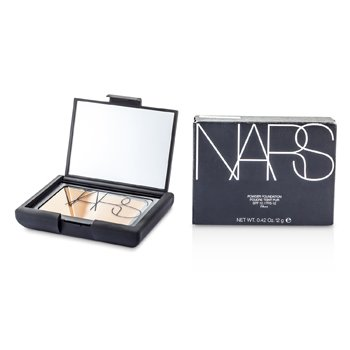 NARS Powder Foundation SPF 12 - Cadiz  12g/0.42oz