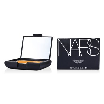NARS Powder Foundation SPF 12 - Benares  12g/0.42oz