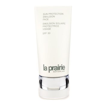 La PrairieSun Protection Emulsion SPF 30 For Face 125ml/4.2oz