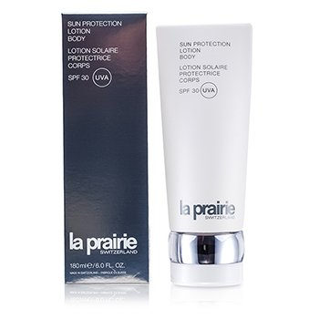 La PrairieSun Protection Lotion SPF 30 For Body 180ml/6oz