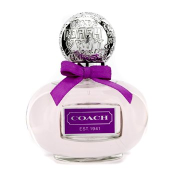 Coach Poppy Flower Eau De Parfum Spray  50ml/1.7oz