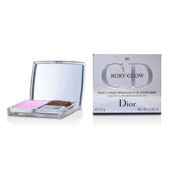 Christian Dior G�l Par�lt�s� Sa�l�kl� Parlakl�k Canland�r�c� All�k - # 001 Ta� Yapra��  7.5g/0.26oz