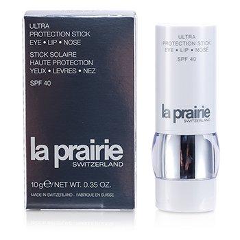 La Prairie Ultra Protection Stick SPF 40 Ojos, Nariz y Labios  10g/0.35oz