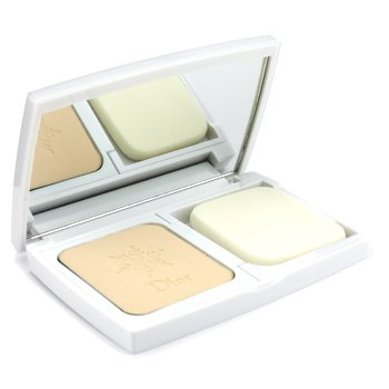 Christian Dior DiorSnow White Reveal Pure Transparency Makeup SPF 30 - # 010 Ivory  9g/0.31oz