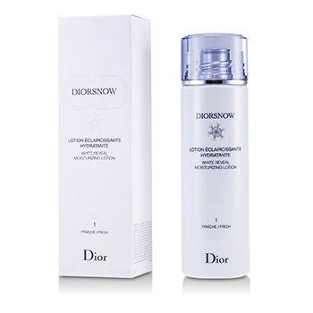 Christian Dior DiorSnow Отбеливающий Увлажняющий Лосьон #1 (Свежий) 200ml/6.7oz