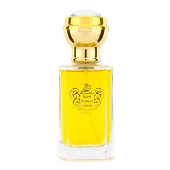 Maitre Parfumeur et Gantier Jardin Blanc Eau De Toilette Spray  100ml/3.3oz