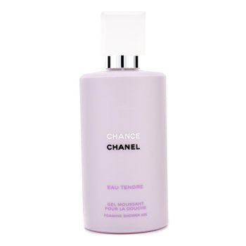 ChanelGel de banho Chance Eau Tendre Foaming 200ml/6.8oz