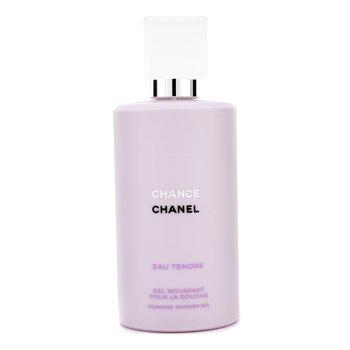 ChanelGel de banho Chance Eau Tendre Foaming 200ml/6.8oz