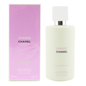 ChanelChance Eau Fraiche Body Moisture 200ml/6.7oz