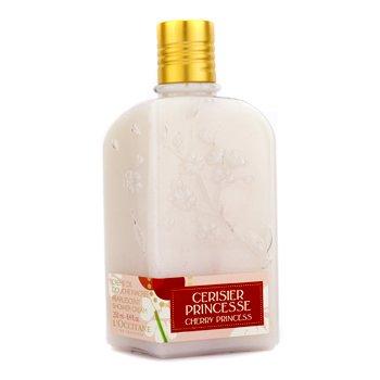 L'Occitane Cherry Princess Crema de Ducha  250ml/8.4oz
