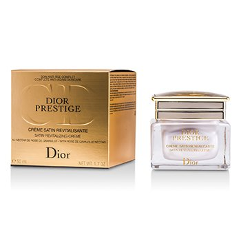 Christian Dior Prestige Satin Восстанавливающий Крем 50ml/1.7oz