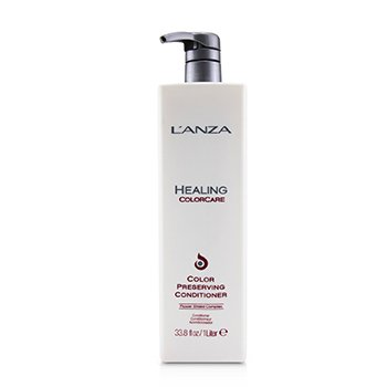 LanzaHealing Colorcare Color-Preserving Conditioner 1000ml/33.8oz