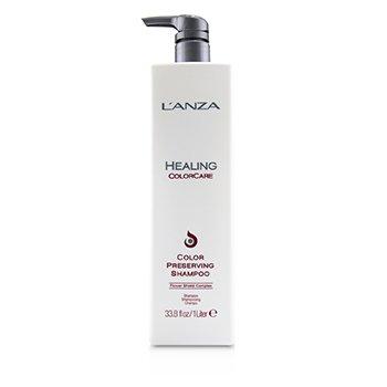 LanzaHealing Colorcare Color-Preserving Shampoo 1000ml/33.8oz
