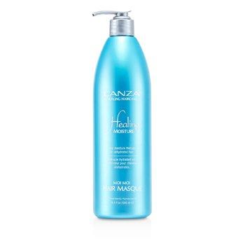 LanzaHealing Moisture Moi Moi Hair Masque 500ml/16.9oz