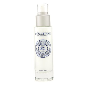 L'OccitaneShea Butter Ultra Gentle Moisturizer 50ml/1.7oz