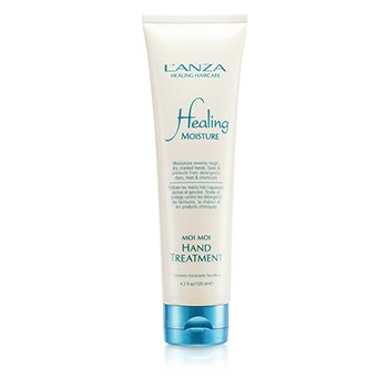 Lanza Healing Moisture Moi Moi Hand Treatment  125ml/4.2oz