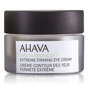 Time To Revitalize Extreme Firming Eye Cream Ahava Time To Revitalize Extreme Firming Eye Cream 15ml/0.51oz