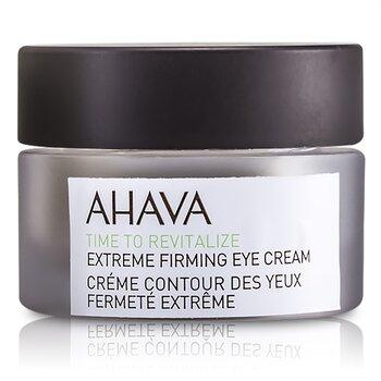 Ahava Time To Revitalize Extreme Firming Eye Cream  15ml/0.51oz