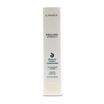 LanzaHealing Strength Manuka Honey Conditioner 250ml/8.5oz